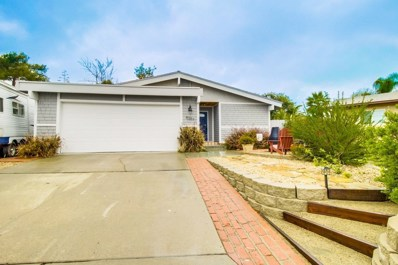 9357 Heiting Ct, Santee, CA 92071 - MLS#: 180020722