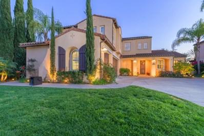 7443 Las Lunas, San Diego, CA 92127 - MLS#: 180020735
