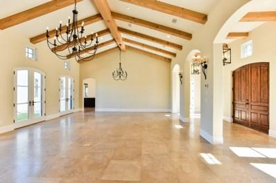 16575 Zumaque, Rancho Santa Fe, CA 92067 - MLS#: 180020747