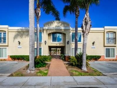 615 9th Street UNIT 01, Imperial Beach, CA 91932 - MLS#: 180020757