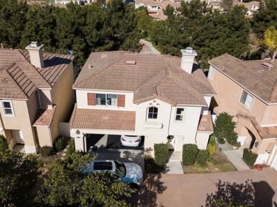 1119 Calle Tesoro, Chula Vista, CA 91915 - MLS#: 180020792