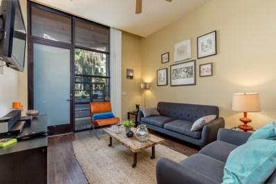 1225 Island Ave. UNIT 107, San Diego, CA 92101 - MLS#: 180020818