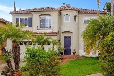 12207 Candy Rose Court, San Diego, CA 92131 - MLS#: 180020822