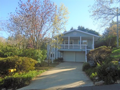 2008 2nd Street, Julian, CA 92036 - MLS#: 180020828