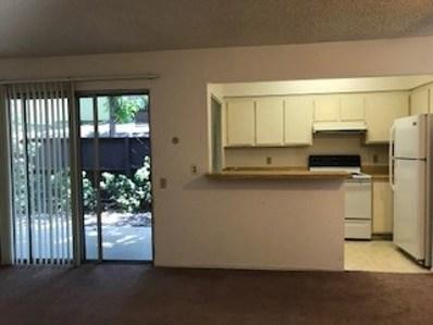 7934 Mission Center Ct UNIT B, San Diego, CA 92108 - MLS#: 180020837
