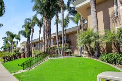 4570 54Th St UNIT 203, San Diego, CA 92115 - MLS#: 180020876