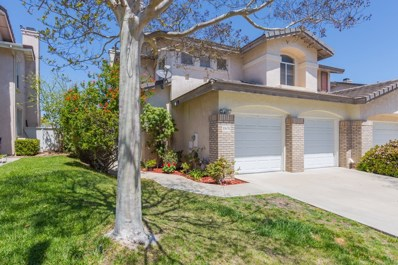 10674 Eglantine Ct, San Diego, CA 92131 - MLS#: 180020895