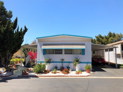 1951 47th St. UNIT 157, San Diego, CA 92102 - MLS#: 180020918