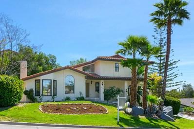 28145 Glenmeade Way, Escondido, CA 92026 - MLS#: 180020945