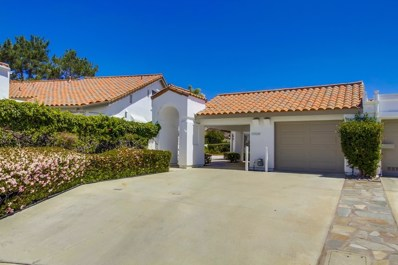 4718 Cordoba Way, Oceanside, CA 92056 - MLS#: 180020972