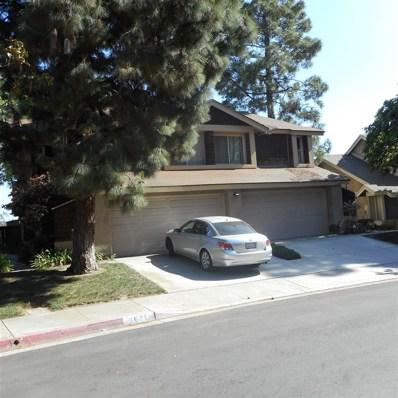 3667 Cactusridge Ct, San Diego, CA 92105 - MLS#: 180020982