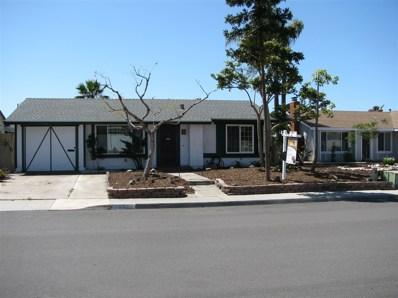 7663 Windsong Rd, San Diego, CA 92126 - MLS#: 180021057