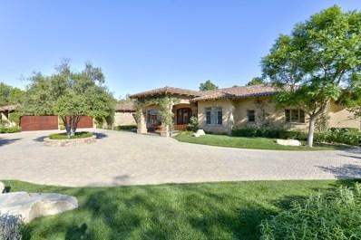 17891 Old Winery Way, Poway, CA 92064 - MLS#: 180021077