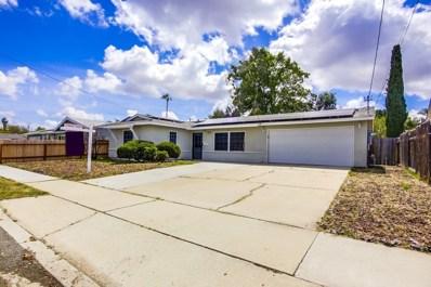 906 Elkelton Blvd., Spring Valley, CA 91977 - MLS#: 180021087