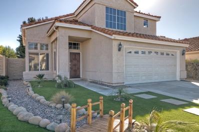 3774 Via Las Villas, Oceanside, CA 92056 - MLS#: 180021115