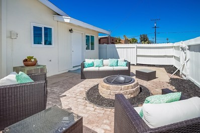 552 Emory, Imperial Beach, CA 91932 - MLS#: 180021122
