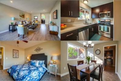 1511 Temple Heights Dr, Oceanside, CA 92056 - MLS#: 180021189