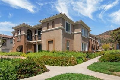12655 Savanah Creek Drive UNIT 249, San Diego, CA 92128 - MLS#: 180021191