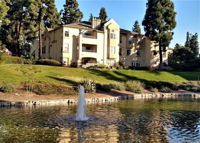 795 Brookstone Rd UNIT 301, Chula Vista, CA 91913 - MLS#: 180021192