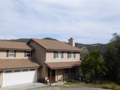 251 W Noakes St, El Cajon, CA 92019 - MLS#: 180021216