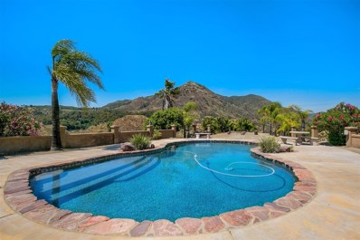 2337 Willow Glen Rd, Fallbrook, CA 92028 - MLS#: 180021307