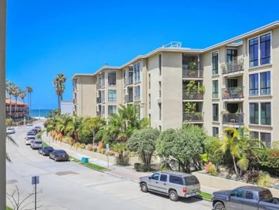 8110 El Paseo Grande UNIT 206, La Jolla, CA 92037 - MLS#: 180021312