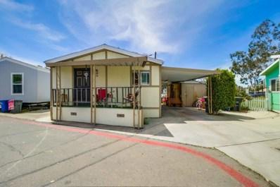 255 E Bradley Ave UNIT 58, El Cajon, CA 92021 - MLS#: 180021321