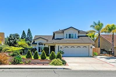 615 Cortez Ave, Vista, CA 92084 - MLS#: 180021324