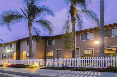 3985 Wabaska Drive UNIT 16, San Diego, CA 92107 - MLS#: 180021468