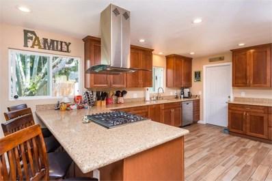 1954 Marlinda Way, El Cajon, CA 92021 - MLS#: 180021550