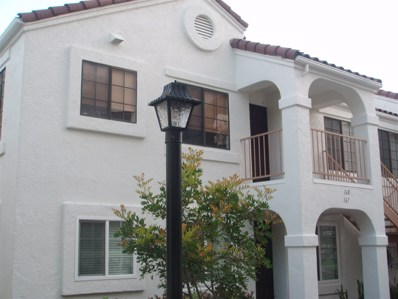 13318 Caminito Ciera UNIT 168, San Diego, CA 92129 - MLS#: 180021618