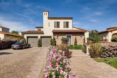 7923 High Time Ridge, San Diego, CA 92127 - MLS#: 180021658