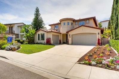 8009 Paseo Arrayan, Carlsbad, CA 92009 - MLS#: 180021681
