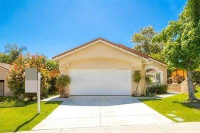 29734 Platanus Drive, Escondido, CA 92026 - MLS#: 180021697