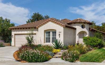 7947 Sitio Baniano, Carlsbad, CA 92009 - MLS#: 180021709