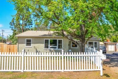 4122 Citradora Drive, Spring Valley, CA 91977 - MLS#: 180021737