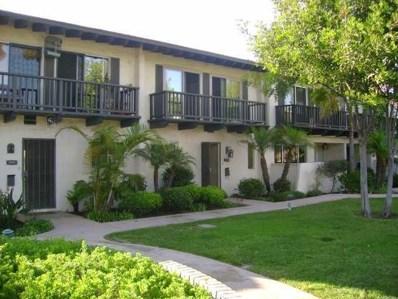 3264 Loma Riviera Dr, San Diego, CA 92110 - MLS#: 180021742