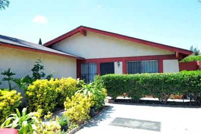6176 McHaney Ct, San Diego, CA 92114 - #: 180021752