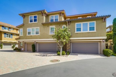 81 Via Sovana, Santee, CA 92071 - MLS#: 180021760