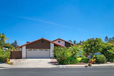 2726 Pepper Tree Dr, Oceanside, CA 92056 - MLS#: 180021823