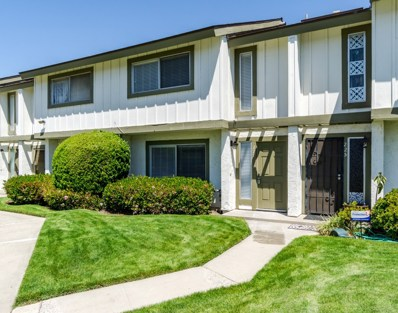227 Blossom Way, Oceanside, CA 92058 - MLS#: 180021963