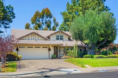 5514 Lone Star Drive, San Diego, CA 92120 - MLS#: 180021982