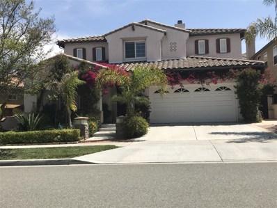 1485 Trailwood Ave, Chula Vista, CA 91913 - MLS#: 180021983