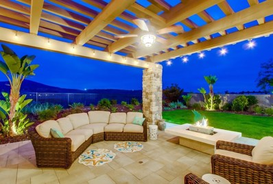 15386 Tanner Ridge Cir, San Diego, CA 92127 - MLS#: 180022009