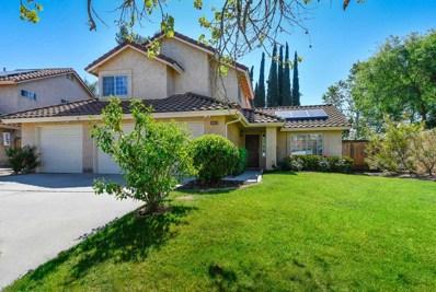 1738 Las Palmas Lane, Escondido, CA 92026 - MLS#: 180022081