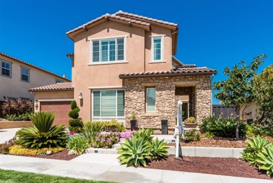 7141 Sitio Corazon, Carlsbad, CA 92009 - MLS#: 180022083