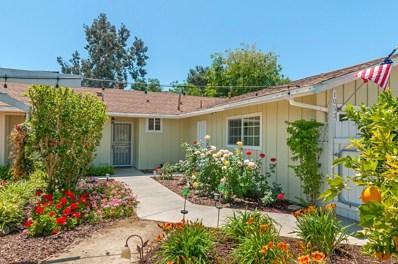 1053 Cheryl Ln, San Marcos, CA 92069 - MLS#: 180022098