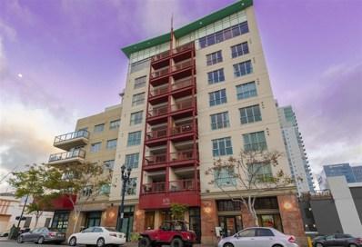 875 G Street UNIT 303, San Diego, CA 92101 - MLS#: 180022106