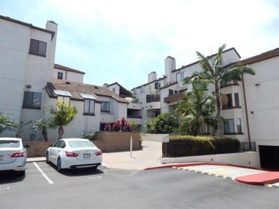 376 Center St UNIT 211, Chula Vista, CA 91910 - MLS#: 180022107