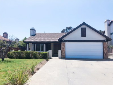 7183 Canyon Hill Way, San Diego, CA 92126 - MLS#: 180022165